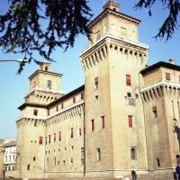 Ferrara 32 - Castello Estense 03 - Emanuele Schembri - Ferrara (FE)