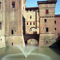 Ferrara 32 - Castello Estense 04 - Emanuele Schembri - Ferrara (FE)