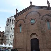 Ex Chiesa di S.Romano - Eliocommons - Ferrara (FE)