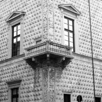 Ferrara - Palazzo dei Diamanti 02 - Emanuele Schembri - Ferrara (FE)