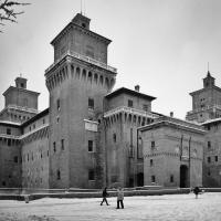 Castello Estense Michele Bui 2 - Buimichele - Ferrara (FE)