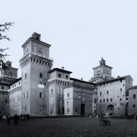 Castello estense by Michele Bui - Buimichele - Ferrara (FE)
