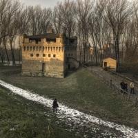 Rocca Possente di Stellata, Bondeno (FE) 4 - Luca Zampini - Bondeno (FE)