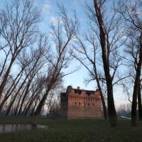 Rocca Possente di Stellata, Bondeno (FE) 3 - Luca Zampini - Bondeno (FE)