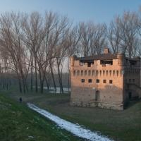 Rocca Possente di Stellata, Bondeno (FE) 1 - Luca Zampini - Bondeno (FE)
