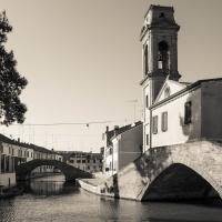Chiesa di comacchio - Danno1976 - Comacchio (FE)