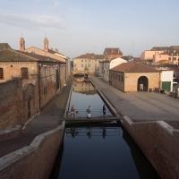 Comacchio (FE), centro storico 11 - Luca Zampini - Comacchio (FE)