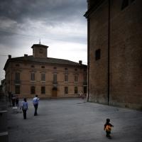 Comacchio (FE), centro storico 04 - Luca Zampini - Comacchio (FE)