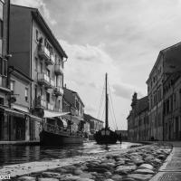 Una vista diversa - Danno1976 - Comacchio (FE)