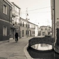 Comacchio romantica - Danno1976 - Comacchio (FE)