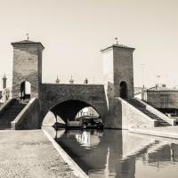 Ponte grande comacchio - Danno1976 - Comacchio (FE)