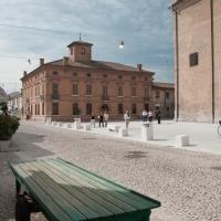 Comacchio (FE), centro storico 01 - Luca Zampini - Comacchio (FE)