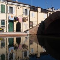 Comacchio (FE), centro storico 08 - Luca Zampini - Comacchio (FE)