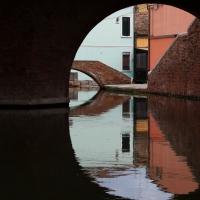 Scorcio di Comacchio - Maria Chiara Grasso - Comacchio (FE)