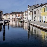 Ponte dei Sisti-- - Vanni Lazzari - Comacchio (FE)