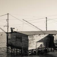 Il trabucco di comacchio - Danno1976 - Comacchio (FE)
