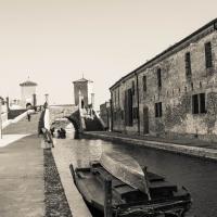 La piccola venezia di comacchio - Danno1976 - Comacchio (FE)