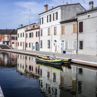 Ponte dei Sisti--- - Vanni Lazzari - Comacchio (FE)