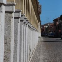 Loggiato dei Capuccini - Vassalli.chiara - Comacchio (FE)