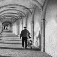 Loggiato dei Cappuccini, Comacchio (FE) - Luca Zampini - Comacchio (FE)