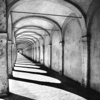 Loggiato 01 - Vanni Lazzari - Comacchio (FE)