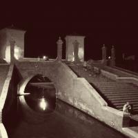 Ponte dei Trepponti - Comacchio - bn - Luca Nasi - Comacchio (FE)
