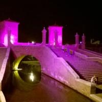 Ponte dei Trepponti - Comacchio - Luca Nasi - Comacchio (FE)
