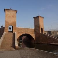 Trepponti, Comacchio (FE) 1 - Luca Zampini - Comacchio (FE)