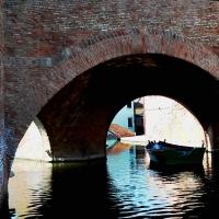 Tre ponti - Gianmaria.8 - Comacchio (FE)