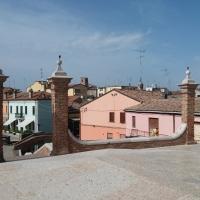 Veduta di Comacchio dal ponte Trepponti - Tommyceru - Comacchio (FE)