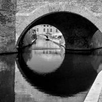 Trepponti--- - Vanni Lazzari - Comacchio (FE)