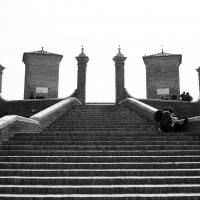 Prospettiva rovesciata - elis.moro - Comacchio (FE)