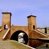 Prospettiva classica - elis.moro - Comacchio (FE)