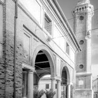 Torre Civica di Comacchio - Vanni Lazzari - Comacchio (FE)