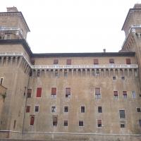 Castello Estense- lato - AnnaBBB - Ferrara (FE)