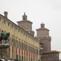 Castello Estense Ferrara 2 - Andrea Rabolini - Ferrara (FE)