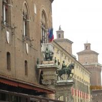 Castello Estense Ferrara 1 - Andrea Rabolini - Ferrara (FE)