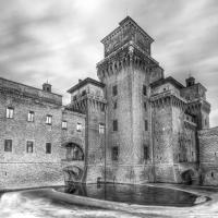 Impresso nella Storia - Castello Estense - Nbisi - Ferrara (FE)