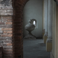 Castello Estense Ferrara ingresso ponte - Cristiano Bottarelli - Ferrara (FE)