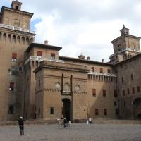Una veduta sul Castello Estense - AnnaBBB - Ferrara (FE)