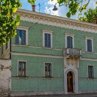 Palazzo C.so Giovecca 1 - Remo.lanzoni - Ferrara (FE)