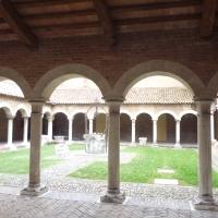Museo della Cattedrale- Chiostro - AnnaBBB - Ferrara (FE)