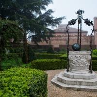 Pozzo del Moro - Nunziato Santoro - Ferrara (FE)
