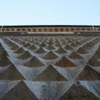 Palazzo dei Diamanti - Facciata - Andrea Comisi - Ferrara (FE)