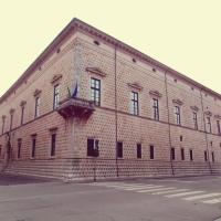 Palazzo dei diamanti (FE) - Mimchim - Ferrara (FE)