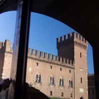 Ferrara, Palazzo Municipale - Luca Zampini - Ferrara (FE)