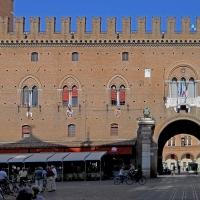 Municipio Ferrara - Acquario51 - Ferrara (FE)