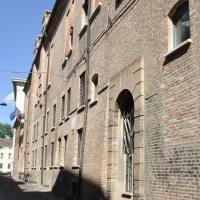 Palazzo Pendaglia - IPSSAR Orio Vergani
