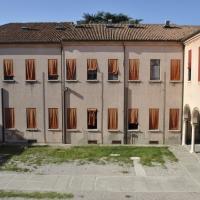 Palazzo Pendaglia Courtyard 1 - Nicola Quirico - Ferrara (FE)