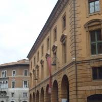Teatro Comunale- esterno - AnnaBBB - Ferrara (FE)